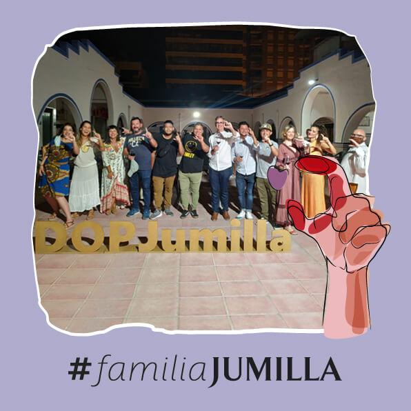 familiaJUMILLA-FashFoodSanVito2